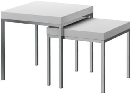 Mesas anidadas IKEA Mesas   eBay