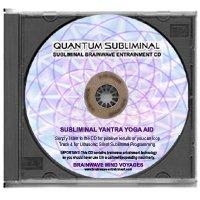 BMV Quantum Subliminal CD Yantra Yoga Aid (Ultrasonic ...