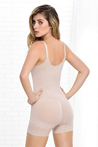 1fc66d2462b03 4 · Cocoon Shapers Seamless Anti Bacterial Body Hip Hugger Faja Shapewear  Braless COC3905 (2X-Large