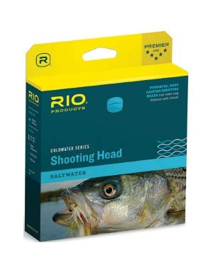 RIO Products Fly Line Outbound Short Floating SHD Wf9F, Moss