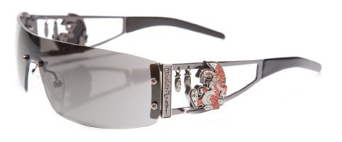 ED HARDY model EHS 026 color (Hardy Sunglasses Model)