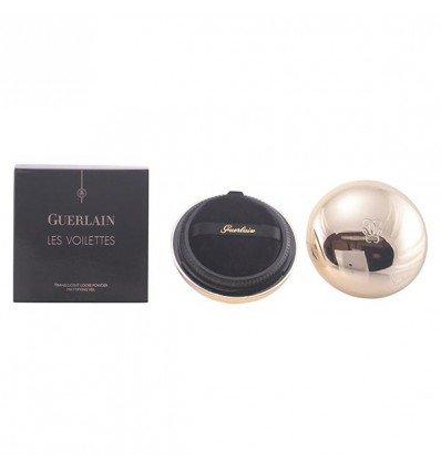(Guerlain Les Voilettes Translucent Loose Powder Mattifying Veil - # 2 Clair 20g/0.7oz)