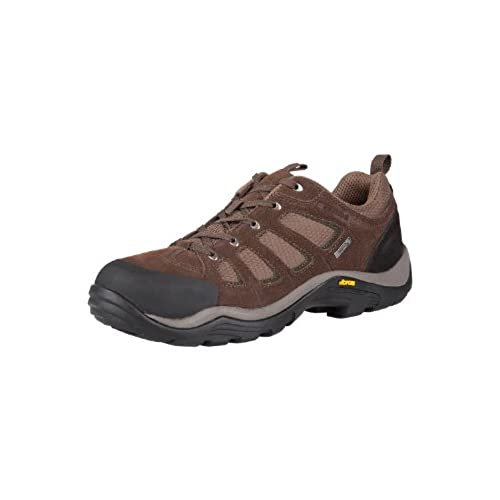 299aae6b29682 85%OFF Mountain Warehouse Field Men's Waterproof Vibram Shoes ...