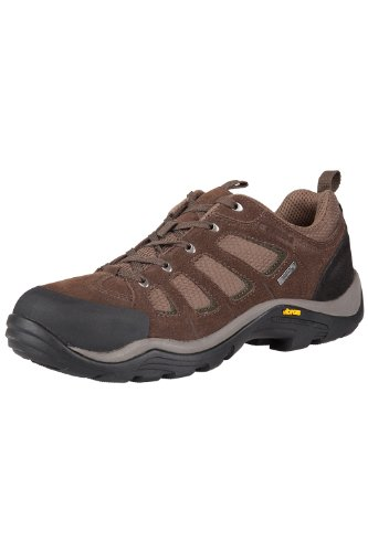 Mountain Warehouse Field Mens Hiking Shoes - Waterproof Walking Shoes