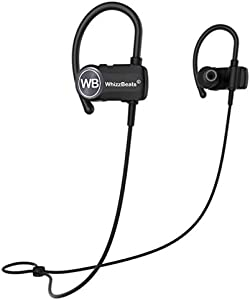 Sweepstakes: WhizzBeats Wireless Bluetooth Over-Ear…