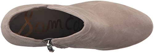 da Stivali Putty Sam Kid Shelby donna Edelman Suede beige 7nI6BZ