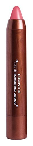 Mineral Fusion Sheer Moisture Lip Tint, Shimmer, .1 Ounce by Mineral (0.1 Ounce Lip Sheer)
