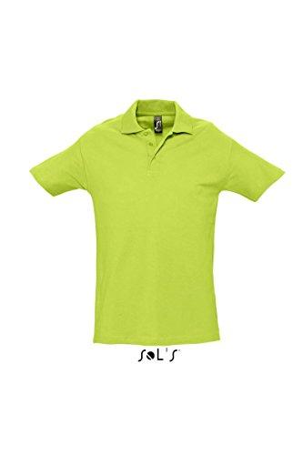 Polo Spring II Apple Green S