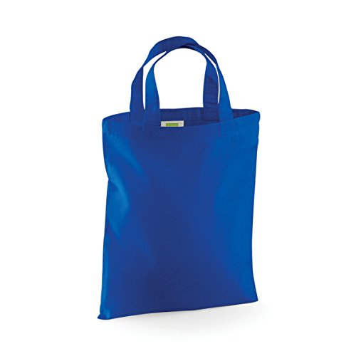 Westford Mill Mini Bag For Life - 4 Litres Bright Royal
