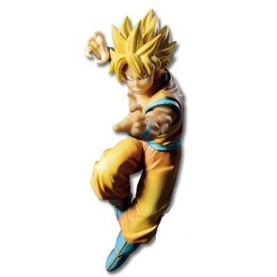 Most lottery Dragon Ball anime 30th Anniversary C Awards Super Saiyan Goku figure all one 【You&Me】 [並行輸入品] B07KRYFPZW
