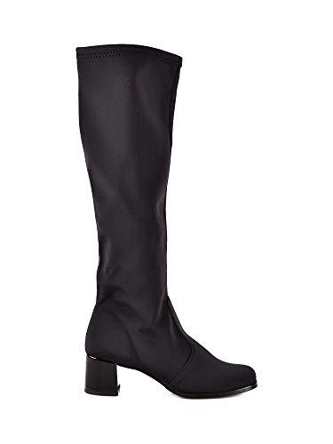 2677 Nero Shoes Donna Grace Stivale qHP65