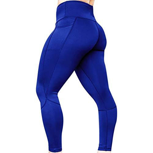 BOLUOYI Neon Leggings Workout Pants Hangers for Women 2019 W