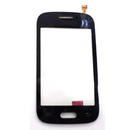 Front Panel Touch Screen Glass Lens Digitizer Replacement Parts For Samsung Galaxy Young S6310 S6312