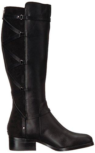Knee Boot Mickey Footwear Adrienne Women's Vittadini Black High g81znqIw
