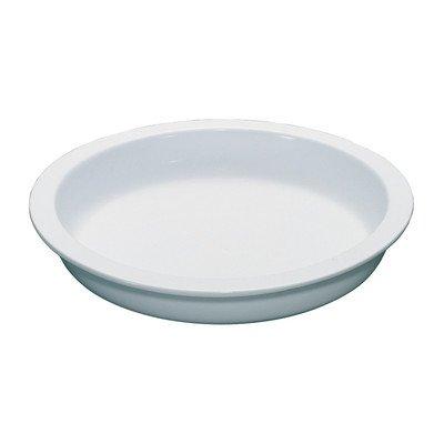 Smart Buffet Ware (Smart Buffet Ware 1A11214 Medium Round Full Size Porcelain Food Pan)