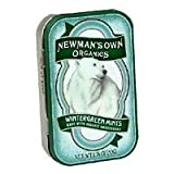 Newman'S Own Wintergreen Mints 1.76 Oz (Pack of 6) - Pack Of 6