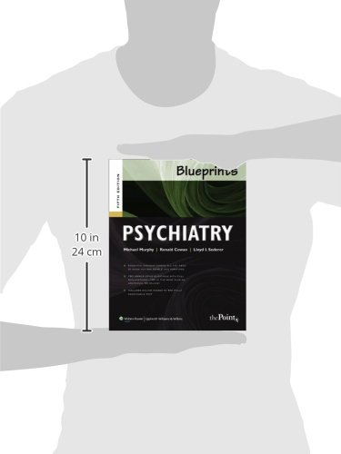 Blueprints Psychiatry (Blueprints Series)