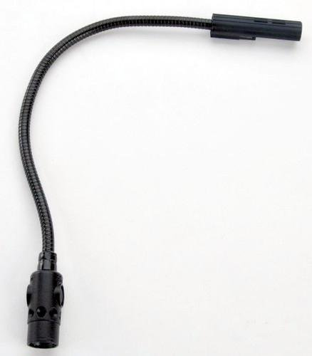 Led Xlr Gooseneck Light - 3