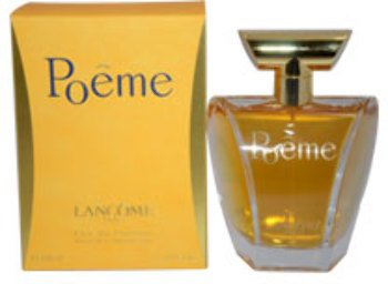 (Women Lancome Poeme EDP Spray 3.4 oz 1 pcs sku#)