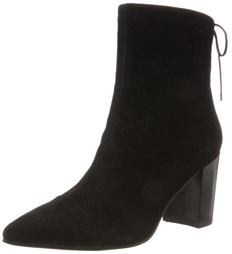 20 Saida Women's Boots Black Vagabond Black 8HxqW