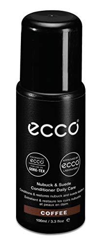 ECCO Nubuck and Suede, Cirages et Produits d'entretien Adulte Mixte 1