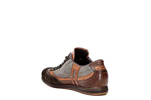 Rf613 Multimateriale Multimarrone Cafènoir I17 Multiverde Uomo Scapa 554 Sneakers 7w6nRq4xT