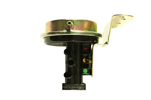 Corvette 68-82, Headlight Wiper Door Vacuum Actuator Relay Wiper Door