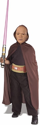 Mace  (Jedi Costume Pattern Child)