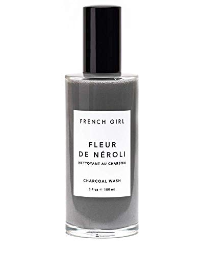 Fleur De Neroli - Charcoal Wash