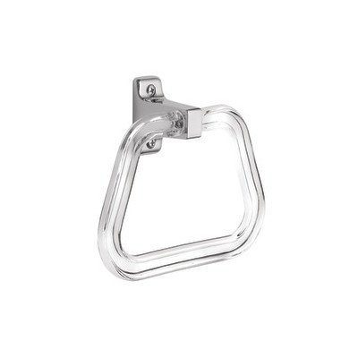 Economy Wall Mounted Towel Ring
