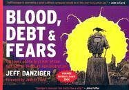 Blood, Debt and Fears: Cartoons of the First Half of the Last Half of the Bush Administration from Steerforth