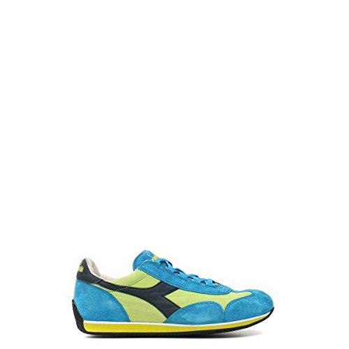 Zapatos Diadora Azul