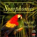 Nature's Symphonies: Tropical Rainforest