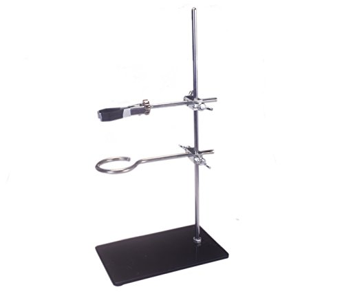 HUAHA Laboratory Grade Metalware Set - Support Stand for sale  Delivered anywhere in USA