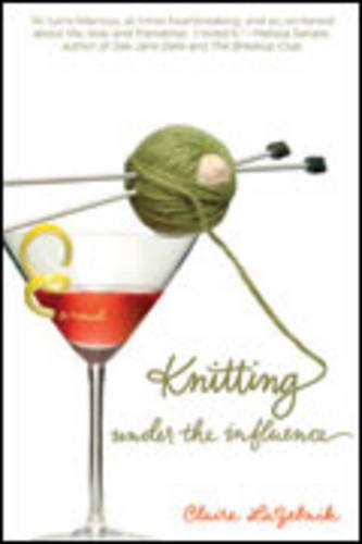 Top knitting under the influence for 2020