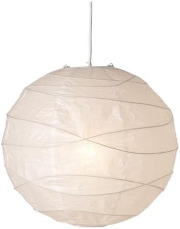 papier lampenschirm ikea