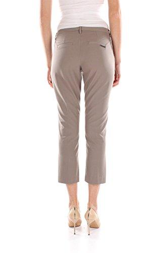 TWINSET, Pantalón para Mujer Gris