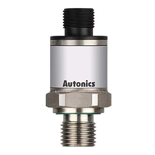 EN 837 TPS30-A37AG4-00 Pressure Transmitter Pressure 0 to 2 Mpa Absolute Pressure G 1//4 Pressure Port Output Current DC4-20mA Cable M12 Connector Type