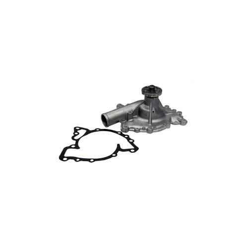 - GMB 130-1420 OE Replacement Water Pump with Gasket