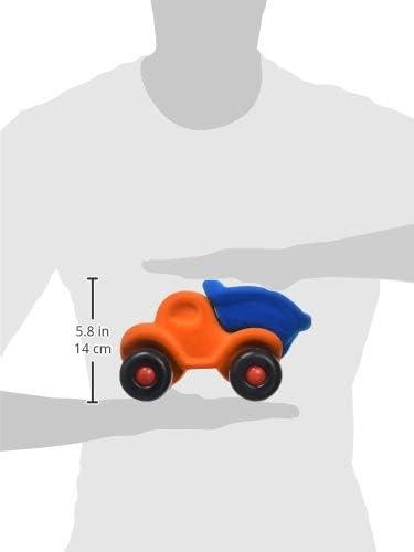 caoutchouc naturel R24011 Camion Benne 20 cm Rubbabu