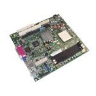 Dell System (Hx340 Dell System Board Optiplex 740)