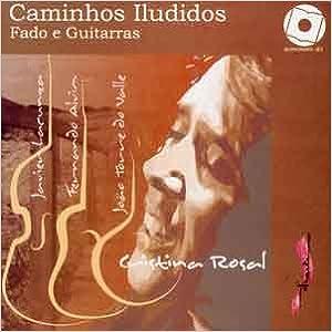 Fado E Guitarras/1cd