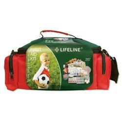 208 Piece Sports Medic Kit (Bag Kit Medic)