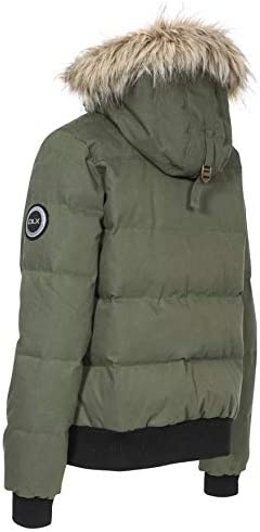 Trespass Womens//Ladies Kendrick DLX Down Jacket