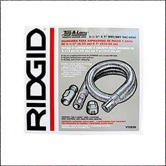 ridgid vac adapter - 8