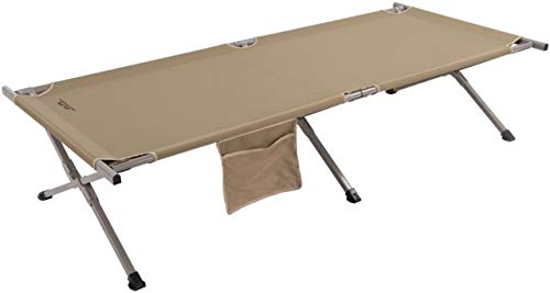 - ALPS Mountaineering Camp Cot, Extra-Large