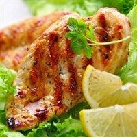 Today Gourmet - Lemon Herb Chicken (18 - 5oz Breasts)