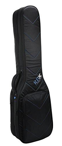 Bass Neck Guitars Double (Reunion Blues RBX2B Double Electric Bass Bag)