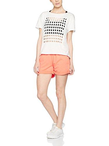 Dimensione Danza Dimensione Danza L Arancione Shorts nqWq0Ywr6
