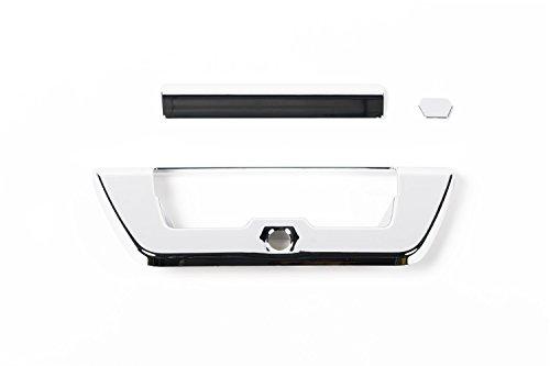 Putco 401068 Tailgate Handle Cover
